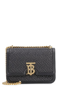 TB quilted leather shoulder bag, Shoulderbag Burberry woman