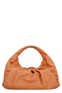 Shoulder Pouch in leather, Tote bags Bottega Veneta woman