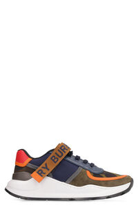 Low-top sneakers, Low Top sneakers Burberry woman