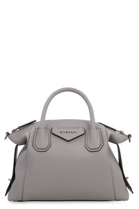 Antigona Soft leather bag, Top handle Givenchy woman