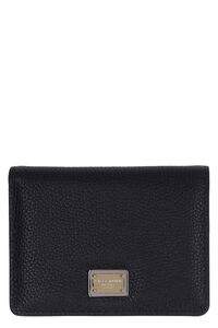 Leather wallet, Wallets Dolce & Gabbana woman