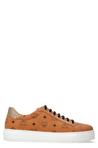 Low-top sneakers, Low Top sneakers MCM woman