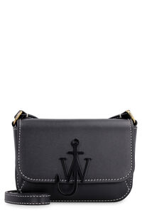 Anchor leather mini crossbody bag, Shoulderbag JW Anderson woman