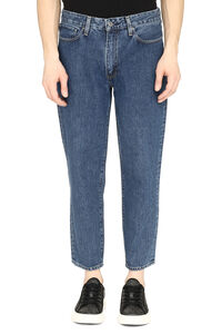 Draft taper fit jeans, Straight jeans Levi's Made & Crafted man