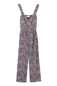 Technical fabric jumpsuit, Full Length jumpsuits MICHAEL MICHAEL KORS woman