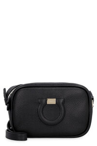 Camera bag in pelle, Borsa a tracolla Salvatore Ferragamo woman
