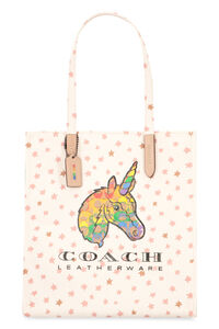 Printed tote bag, Tote bags Coach woman