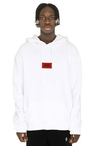 Cotton hoodie, Hoodies 424 man