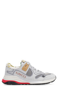 Ultrapace glitter low-top sneakers, Low Top sneakers Gucci woman