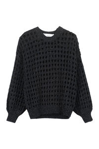 Alyne lurex sweater, Crew neck sweaters Iro woman