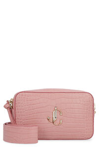 Leather camera bag, Shoulderbag Jimmy Choo woman