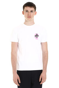 A.P.C. x Brain Dead cotton T-shirt, Short sleeve t-shirts A.P.C. man