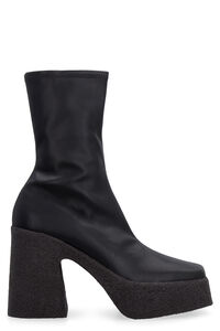 Wedge boots, Ankle Boots Stella McCartney woman