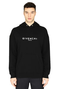 Cotton hoodie, Hoodies Givenchy man