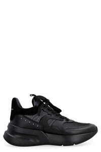 Fabric chunky sneakers, Low Top sneakers Alexander McQueen woman