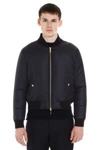Padded bomber jacket, Bomber jackets Thom Browne man