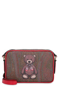 Paisley print crossbody bag, Shoulderbag Etro woman