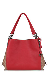 Dalton 31 leather tote, Tote bags Coach woman