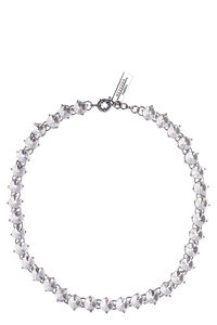 Crystals choker, Necklaces Weekend Max Mara woman