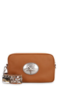 Leather crossbody Star Bag, Shoulderbag Golden Goose woman