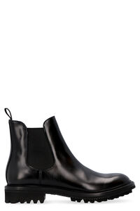 Genie LW leather Chelsea boots, Ankle Boots Church's woman