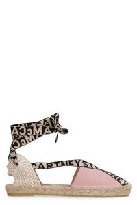 Gaia canvas espadrilles, Espadrilles Stella McCartney woman