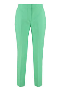 Cady tailored trousers, Trousers suits MSGM woman