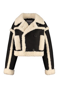 Kristy eco-sheepskin jacket, Faux Fur and Shearling Stand Studio woman