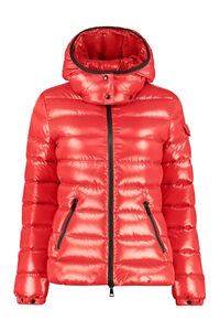 Bady hooded down jacket, Down Jackets Moncler woman