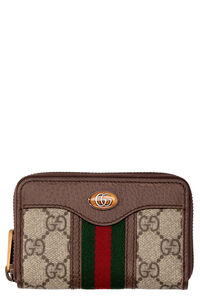 Ophidia GG Supreme fabric wallet, Wallets Gucci man