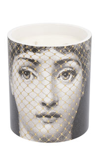 Golden Burlesque scented candle, 900g, Candles & home fragrances Fornasetti woman