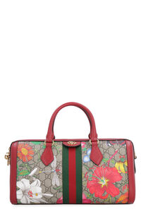 Ophidia GG supreme fabric handbag, Top handle Gucci woman