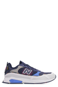 X-Racer mesh sneakers, Low Top Sneakers New Balance man