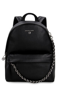 Slater leather backpack, Backpack MICHAEL MICHAEL KORS woman