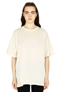 Oversize cotton t-shirt, T-shirts Maison Margiela woman