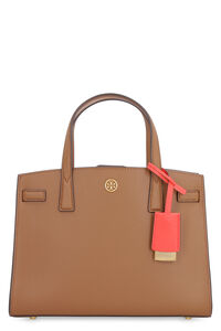 Walker leather tote, Tote bags Tory Burch woman