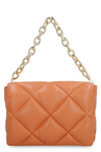 Brynnie leather shoulder bag, Top handle Stand Studio woman