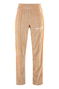 Contrast side stripes trousers, Track Pants Palm Angels man