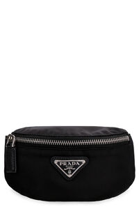 Nylon wrist pouch, Wallets Prada woman
