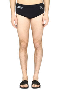 Swim briefs, Swimwear Off-White man