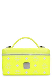 Rockstar Neon Visetos vanity case, Beauty Cases MCM woman