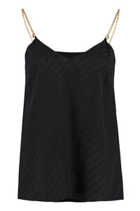 Silk top, Tanks and Camis Givenchy woman