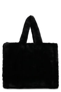 Lola faux fur tote, Tote bags Stand Studio woman