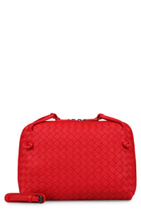 Nodini Intrecciato Nappa crossbody bag, Shoulderbag Bottega Veneta woman