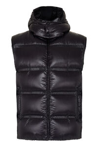 Harold body warmer jacket, Gilets 5 Moncler Craig Green man