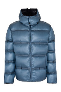 Ramis full zip padded jacket, Down jackets 5 Moncler Craig Green man
