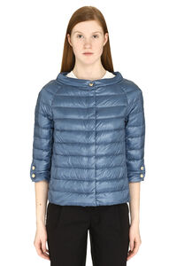 Elsa quilted superlight down-jacket, Down Jackets Herno woman