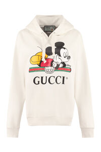 Oversize hoodie - Disney x Gucci, Hoodies Gucci woman
