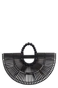 Fan Ark bamboo bag, Tote bags Cult Gaia woman