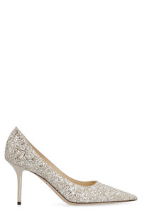 Love 85 glitter pumps, Pumps Jimmy Choo woman